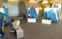 France- Caricatures de Mahomet : Macky Sall fait la leçon à Emmanuel Macron