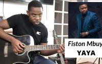 Guitare acoustique simple et efficace | Tutoriel chanson Yaya de Fiston Mbuyi