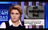 LOL - C. Fourest : Leçon de Journalisme au Washington Post