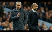 La leçon de Mourinho à Guardiola ! Tottenham vs Man City