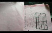 Leçon 43 suite Basmala 12000 fois par maître Toure