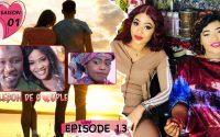 Leçon De Couple - Episode 13 ( Waréfou Dieg Thi Biir Keureum )