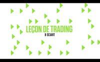 Leçon de Trading : Comment gérer une position perdante ou gagnante.  La technique du Pyramidage