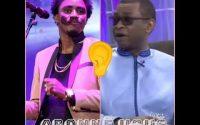 Leçon et conseil de youssou ndour a Wally Seck ..