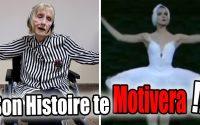 MOTIVATION !! La Leçon de cette Danseuse 💃 face à Alzheimer 😱Nofap Motivation  (323/366)