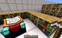 Minecraft tutoriel Enchantement partie 1