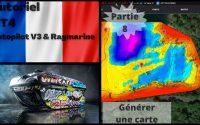 RT4 | tutoriel french | Etape 8: Générer une carte des fonds