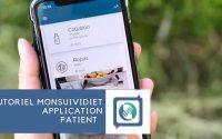 Tutoriel Application Patient