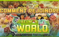 Tutoriel - Comment Rejoindre PixelmonWorld | Comment Installer Pixelmon