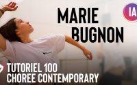Tutoriel Danse 100 | Chorégraphie « Formula » par Marie Bugnon