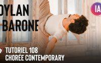 Tutoriel Danse 108   Chorégraphie « End in love » par Dylan Barone
