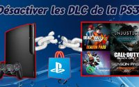 Tutoriel - Désactiver les DLC de la PS3 (Intérêt + Explication)