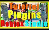 Tutoriel ROBLOX  7 Plugins que j'utilise dans ROBLOX Studio