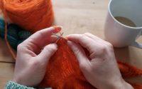 Tutoriel Tricot - Mes trucs pour tricoter plus vite à la continentale