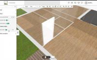 Tutoriel : ajouter une porte ou une fenêtre sur l'outil 3D Kazaplan