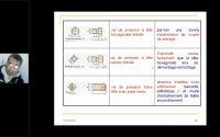 4- Leçon 2 (partie conception )  : Les éléments de liaisons (Correction des applications et du TD)