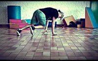 5 - Breakdance tutoriel - Footwork - Baby Love - Bboy Ismael