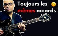 Apprendre de nouveaux accords efficacement [ Cours Guitare Jazz ]