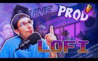 COMMENT FAIRE DU LOFI TYPE XXXTentacion ? | Tutoriel FL Studio 20