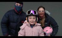 Coudre une masques de ski DIY - Tutoriel de KREANDO