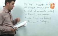 Cours de Tamazight, niveau débutant : leçon 42 - Tamsirt tis 42