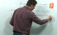 Cours de Tamazight, niveau débutant : leçon 43 - Tamsirt tis 43