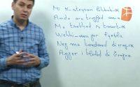 Cours de Tamazight, niveau débutant : leçon 44 - Tamsirt tis 44
