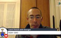 Cours de français GRATUIT- leçon 1- l'Alphabet