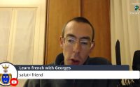 Cours de français GRATUIT- leçon 10- Salutations dans la rue