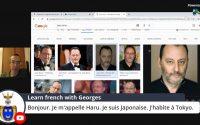 Cours de français GRATUIT- leçon 13- se présenter exercises