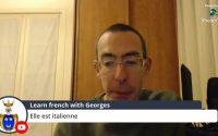 Cours de français GRATUIT- leçon 17- Est-ce que...? + nationalités + masculin/ féminin