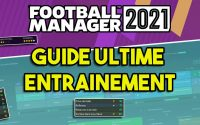 GÉRER PARFAITEMENT SES ENTRAÎNEMENTS SUR FOOTBALL MANAGER 2021  - Tutoriel Guide #FM21