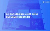 Hubside - Tutoriel Hubside (1/8) - Choisir le design de son site