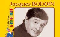 Jacques Bodoin - La leçon d'anglais