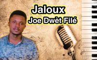 Jaloux - Joe Dwèt Filé (Piano cover, Tutoriel Solo) by Guto
