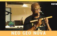 La leçon de flûte de Dédé Saint-Prix l Néo Géo Nova