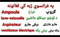 Leçon 209 : les mots les plus utilisés en Français - The most used words in French - Learn French
