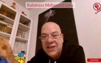 Mohamed Lyes Rahmani donne une bonne leçon à Amir Dz...!