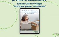 Montreal-Nord, Qc Herbalife Dist C Arthur-tutoriel comment passer commande