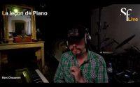SFL - La leçon de piano #1