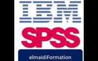 SPSS Leçon n° 3 Import et Export de données vers Excel Access et Word