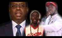 Siteu mbeur donne un grand leçon Macky sall le président du Sénégal