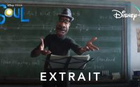 Soul - Extrait : La leçon de Joe  | Disney+