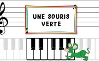 TUTO PIANO ENFANT extrait de la leçon 17