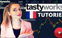 Tastyworks - Tutoriel