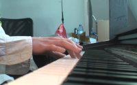 The heart asks pleasure first / La leçon de Piano - Michaël Nyman + partition (film the Piano)