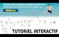 🔥 Tutoriel Affiliation Interactif :: 1TPE et SystemeIO, fait avec Builderall