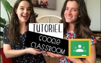 Tutoriel | Google Classroom