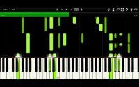 """Tutoriel Piano """"Le bonheur est dans les choses simples"""" - Arzel"""