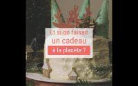 Tutoriel - Réaliser un gâteau de Noël 100% eco-responsable avec Maif